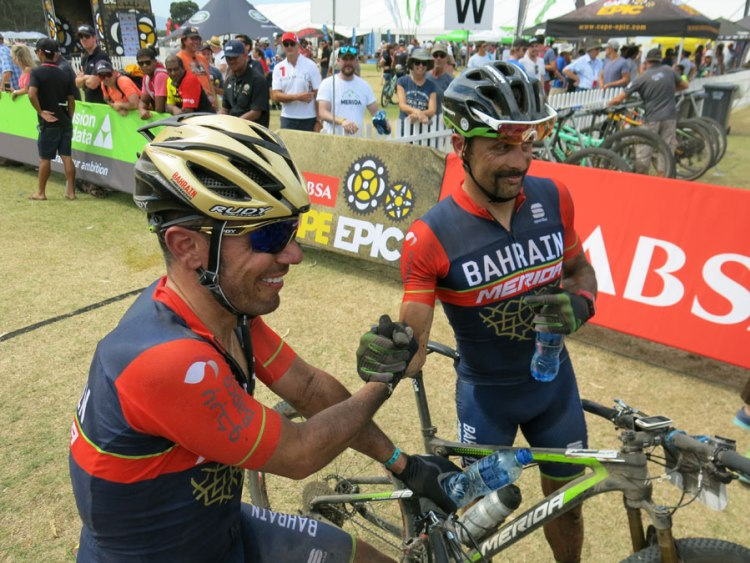 CAPE EPIC E 2 PURITO HERMIDA